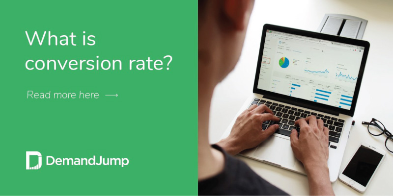 What is Conversion Rate