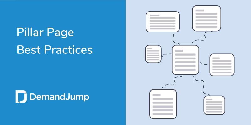 pillar page best practices