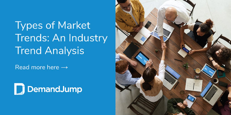 Market Trends and Consumer Insights Analysis