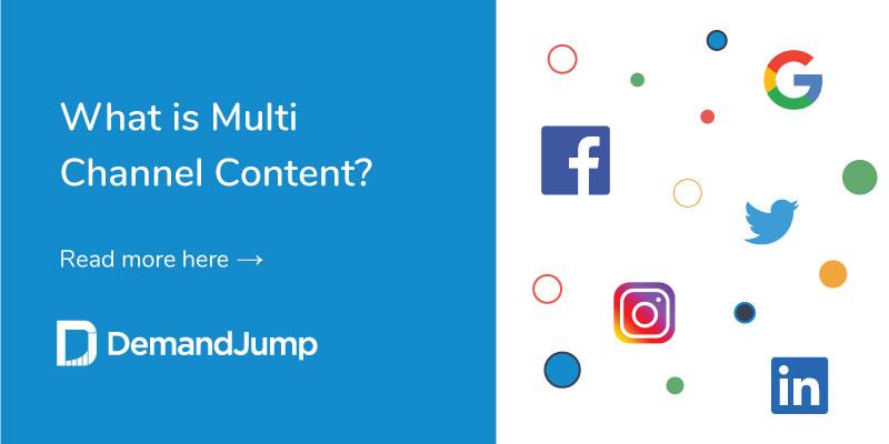 Multi Channel Content