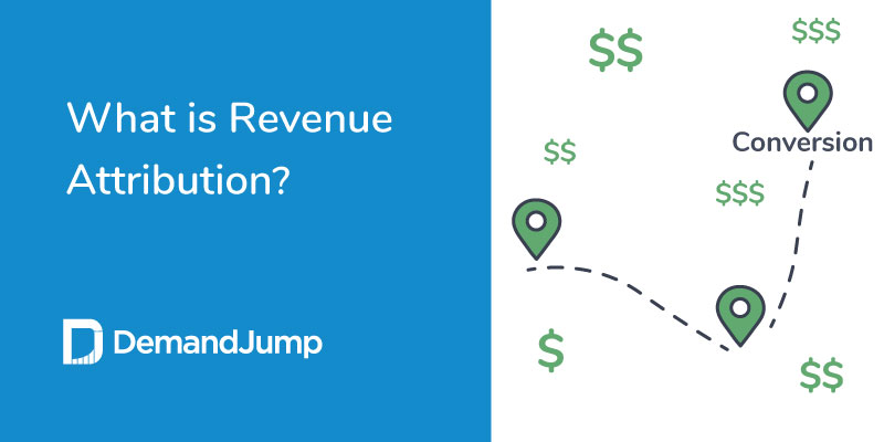 what is revenue attribution