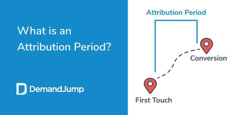 what is an attribution period