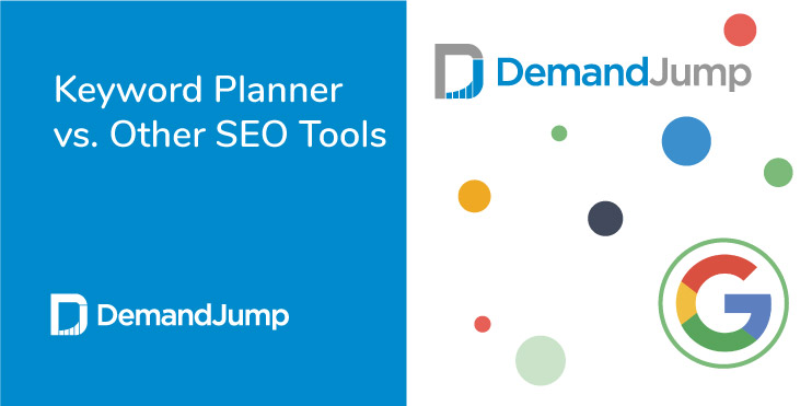 seo tools to replace google keyword planner