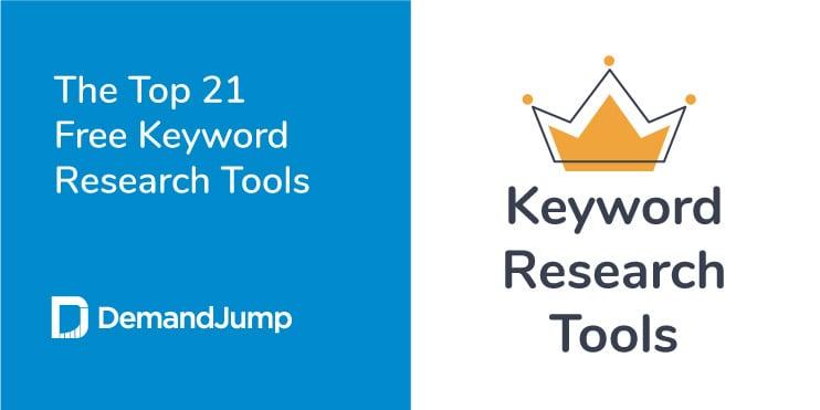21 best free seo tools