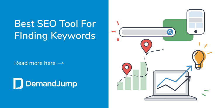 best seo tool for finding useful and valuable keywords