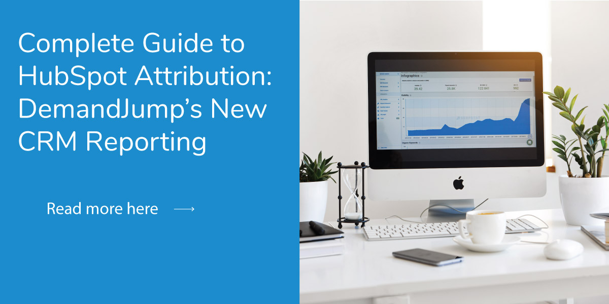 guide to hubspot attribution
