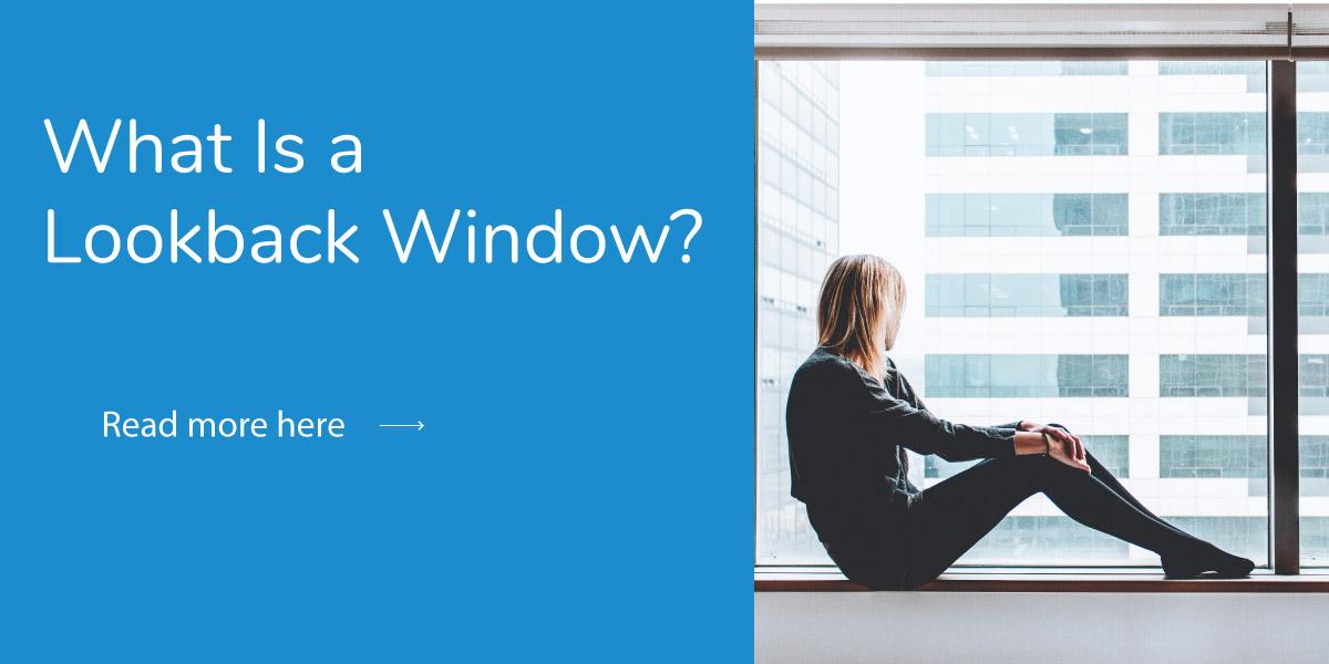 what is a lookback window