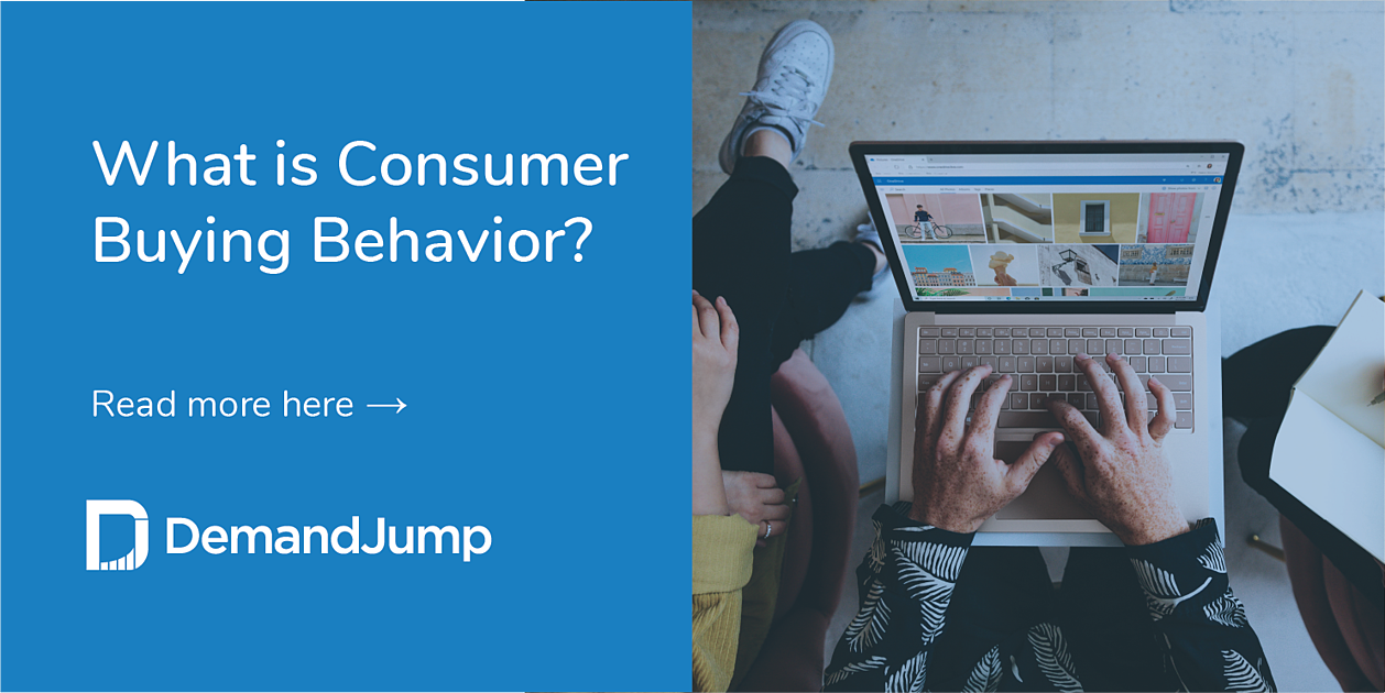 What is Consumer Buying Behavior