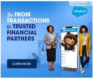 Retargeting Ads by Salesforce