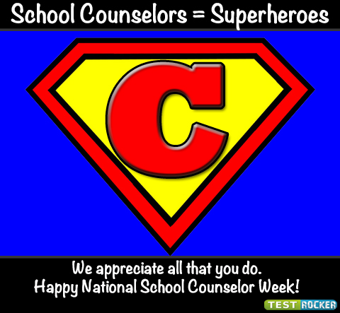 Image result for school counselor quotessuper hero