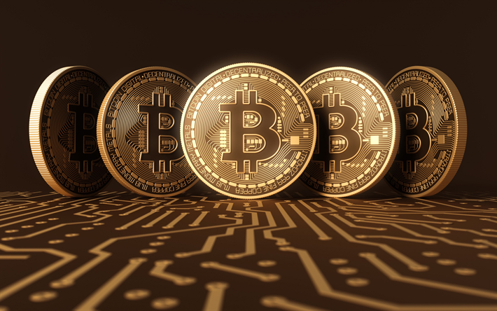 Cómo funciona Bitcoin en detalle (1)
