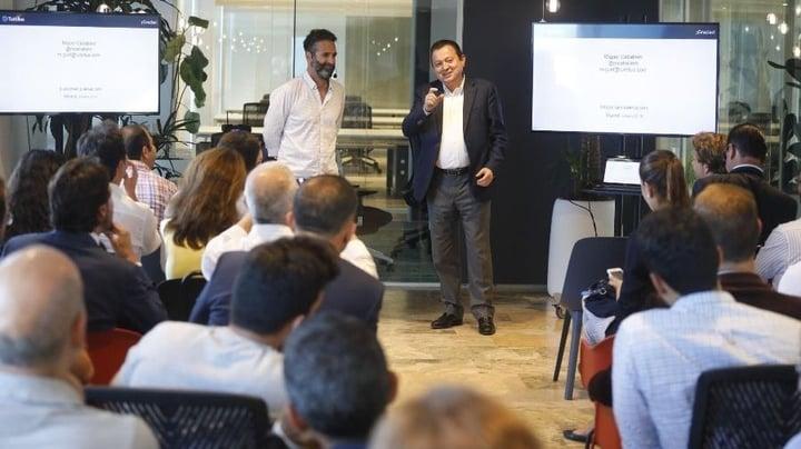 Próximo Bootcamp de Blockchain Las Palmas
