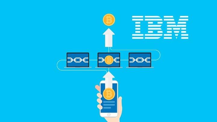 ¿Qué es IBM Blockchain? | IBM y Stellar | Proyectos Blockchain