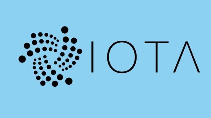 ¿Qué es IOTA? | Blockchain y criptomonedas