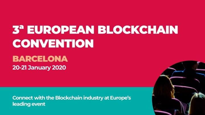 21 Hottest Blockchain Startups in Europe - crónica del EBC