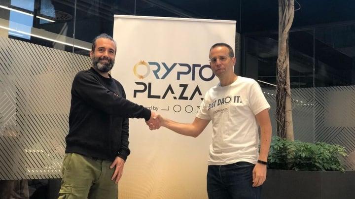 Formación Blockchain Madrid: abierta la 7ª edición del máster
