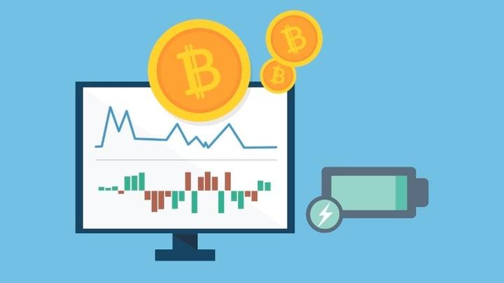 Qué es el índice de choppiness - Blockchain y trading - criptomonedas