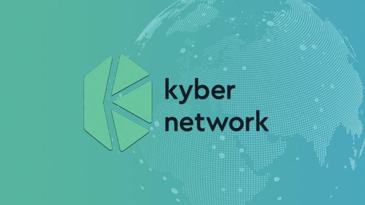 Cómo funciona Kyber Network