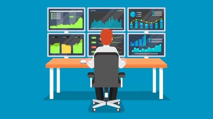 ¿Qué es el Perfil de Volumen? | Trading y criptomonedas | Blockchain