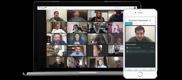 Siguiente funcionalidad del token TUT: acceso a Bootcamps