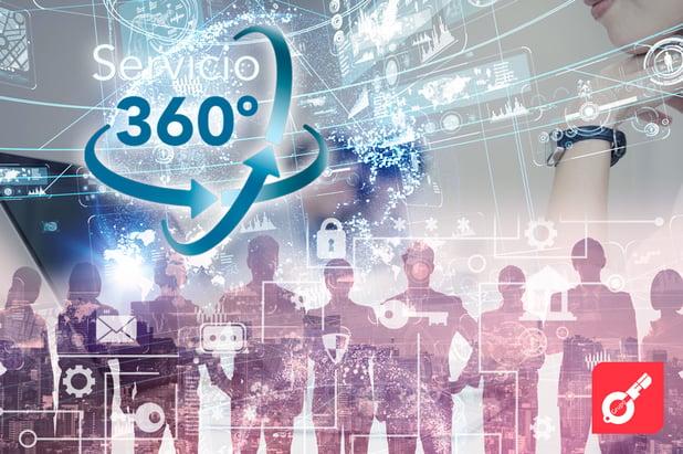 Grupo CFI: un servicio 360º