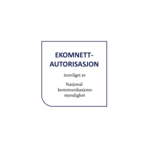 ekomnett-autorisasjon