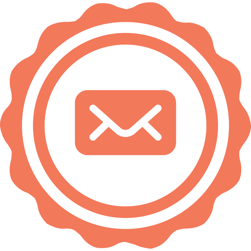 HubSpot Email MarketingBadge