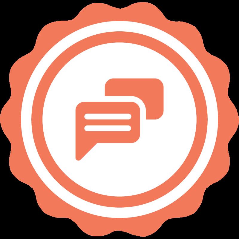 HubSpot Inbound Sales Badge