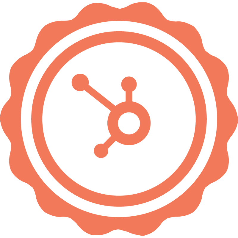 HubSpot Marketing Software Badge