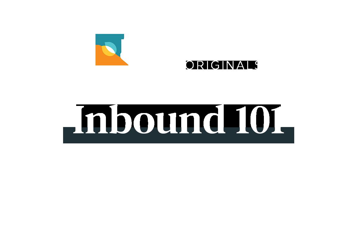 Inbound 101