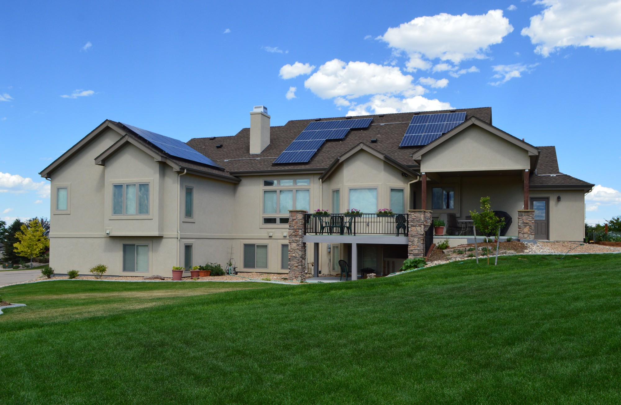Maximizing a Solar Company's Digital ROI with Inbound Marketing