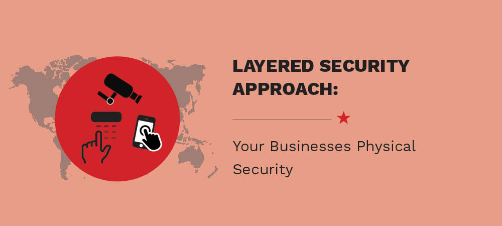 The Layered Security Approach and Your Businesses Physical Security
