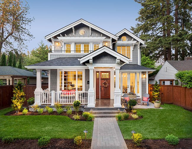 Tips for Staging Your Home's Exterior This Summer