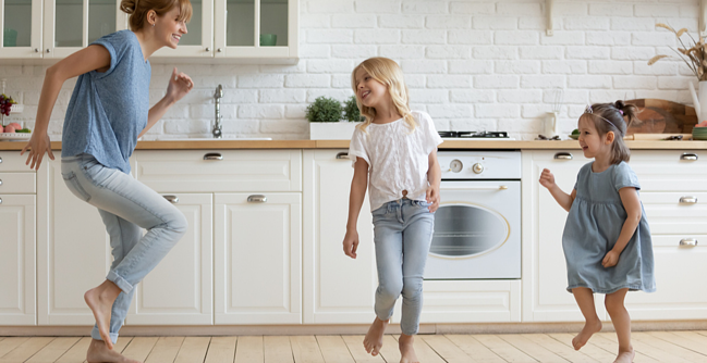 A Guide to a Family-Friendly Kitchen