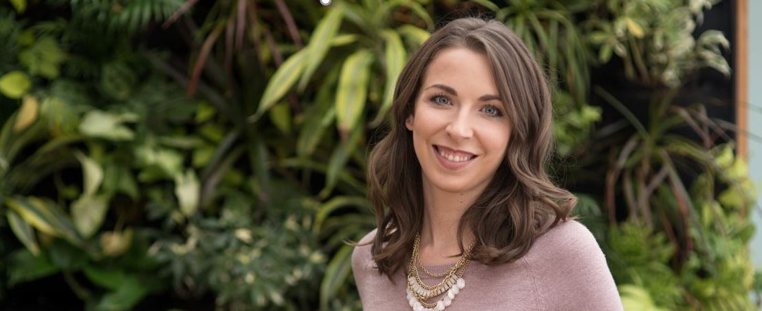Hannah Wineland Brings Wealth of SEO Expertise to Falls