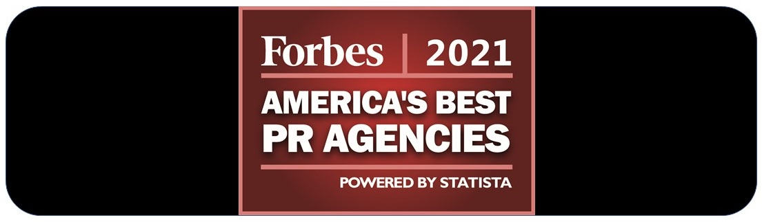 Falls Named to Forbes America's Best PR Agencies for 2021