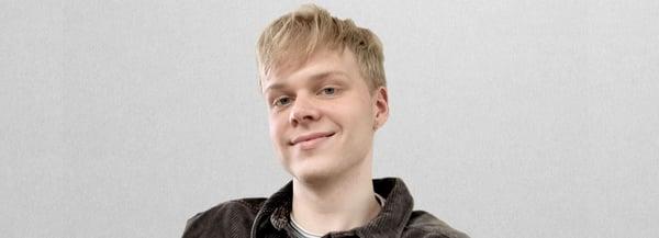 Sam Hudock Joins Falls Design Team as a Visual Communications Developer