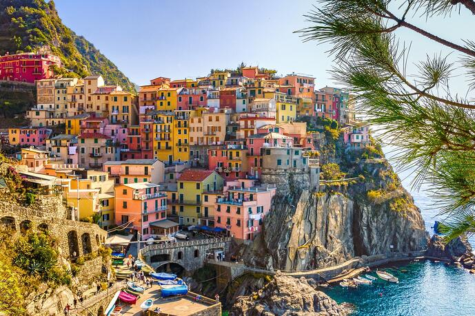 Student Trip to Italy