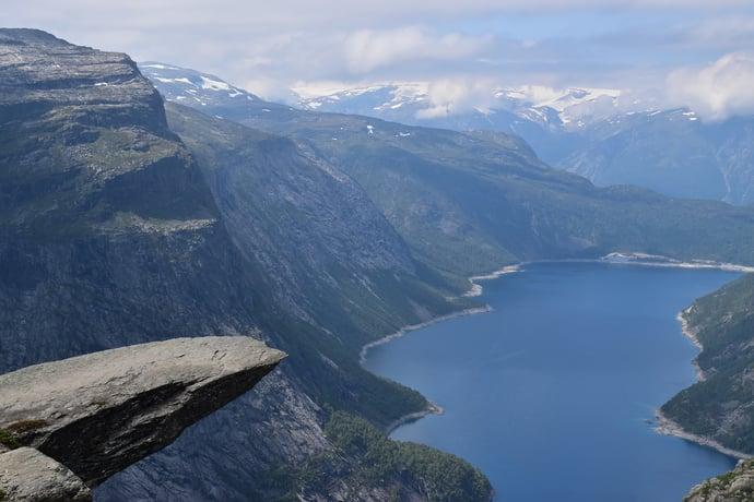 Virtual Norway School Trip