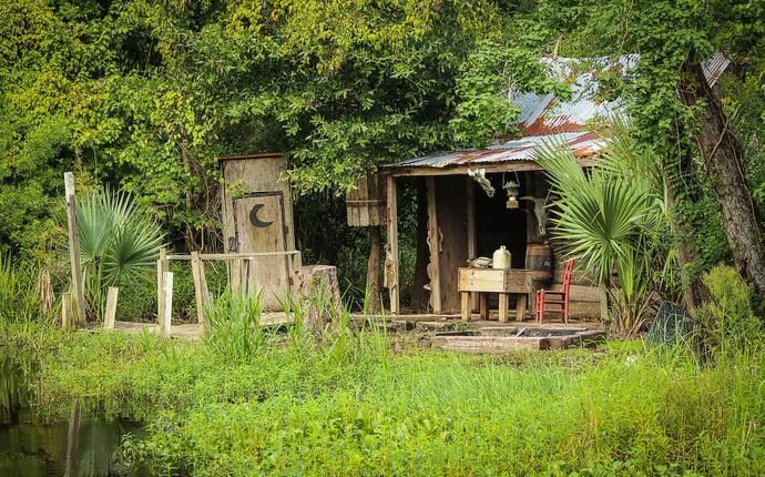 New Orleans Virtual Field Trip