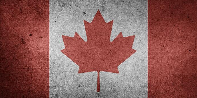 Passport for School Trips to Canada?