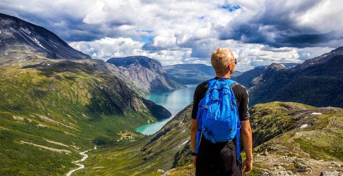 Outdoor Attractions For Norway School Trips