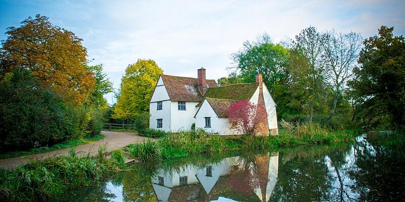 Why more homeowners are eyeing the countryside