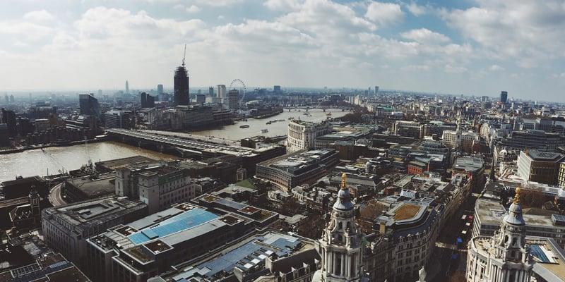Twenty Twenty Vision - Delving into Data 41: UK Regional Update