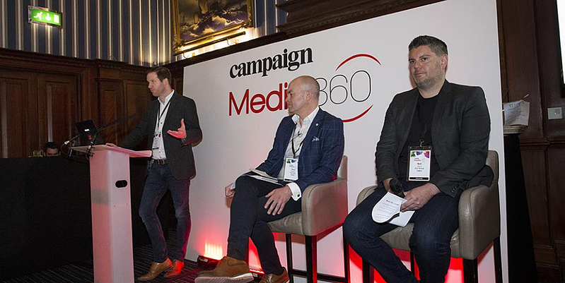 Stop managing data - start stitching it, say Media360 panel | Campaign