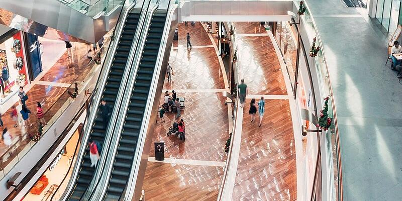 Overcoming the footfall crisis in retail