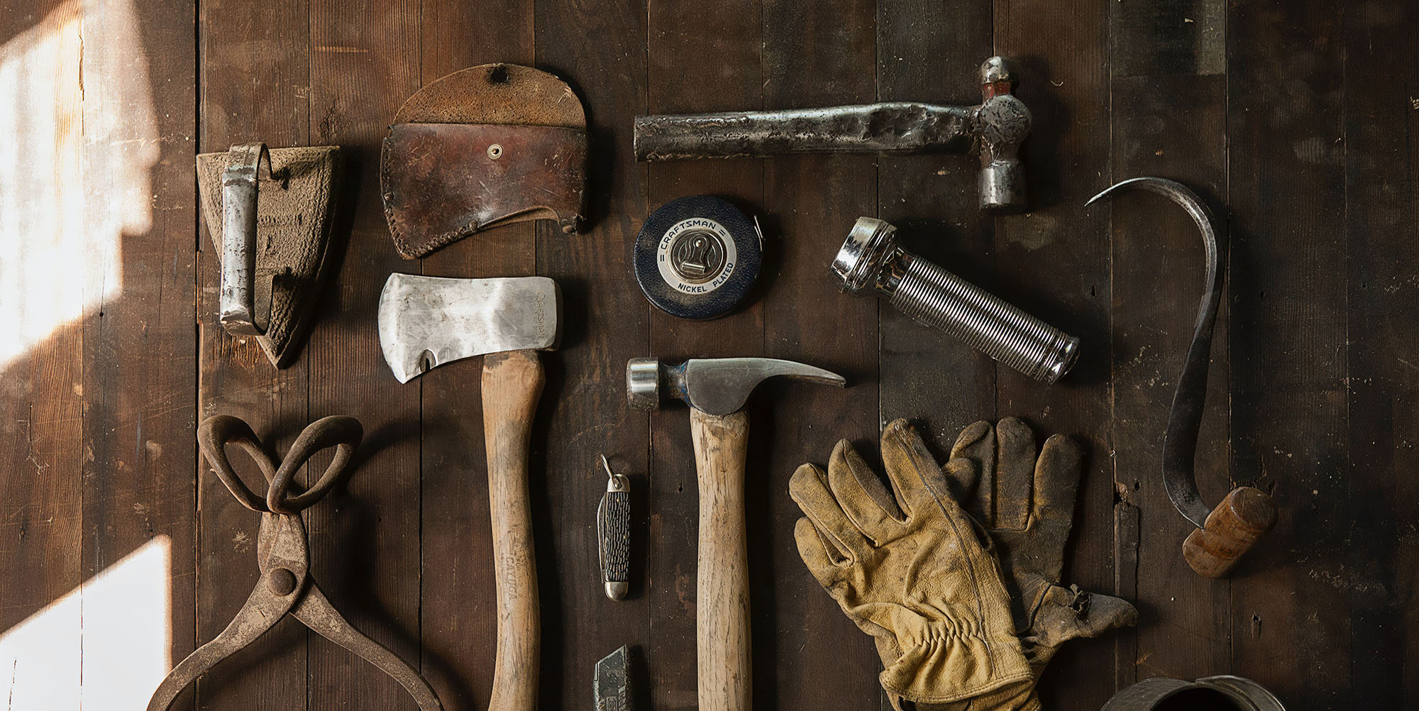 Images of tools