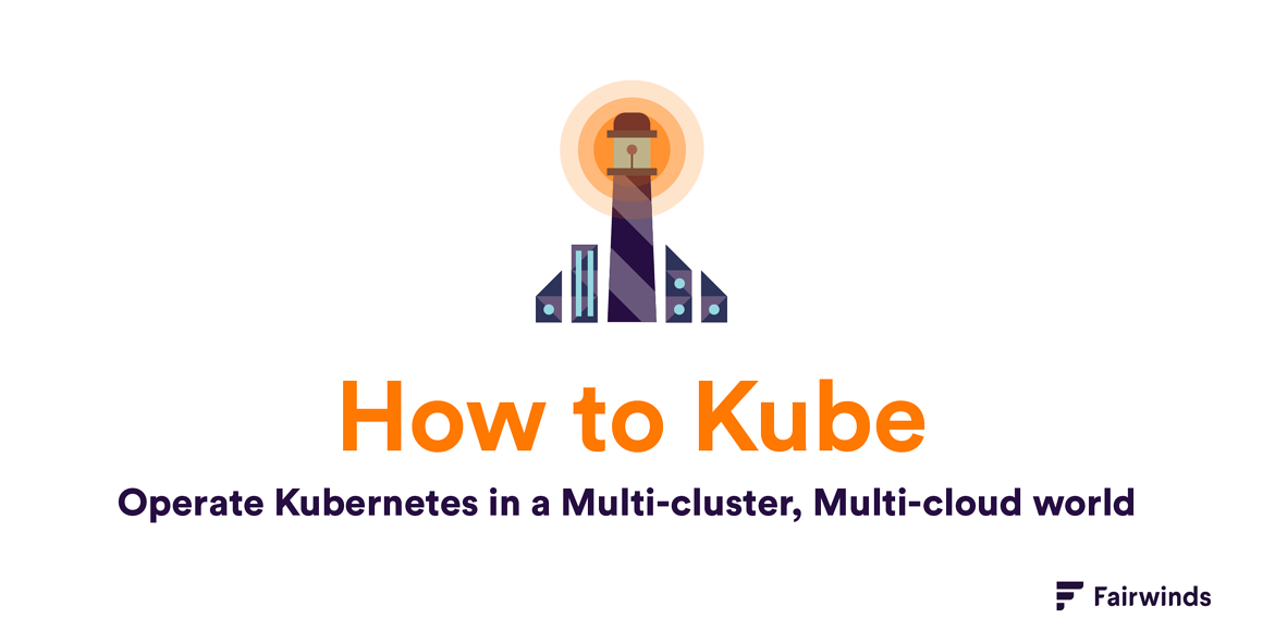How to Kubernetes Operate Kubernetes in a Multi-Cluster, Multi-Cloud World