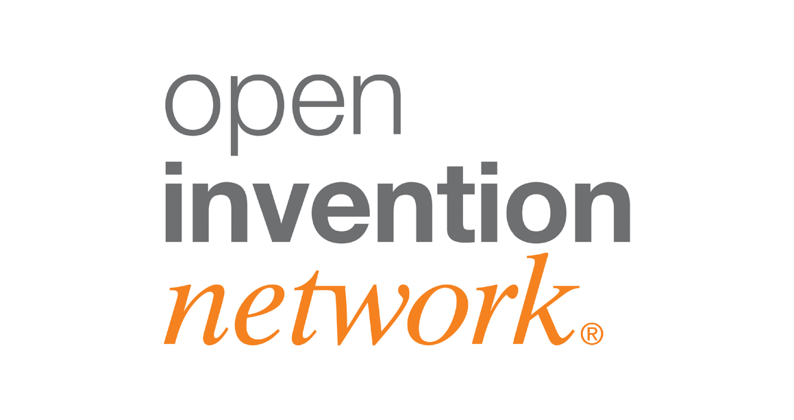 Open Invention Network (OIN) logo