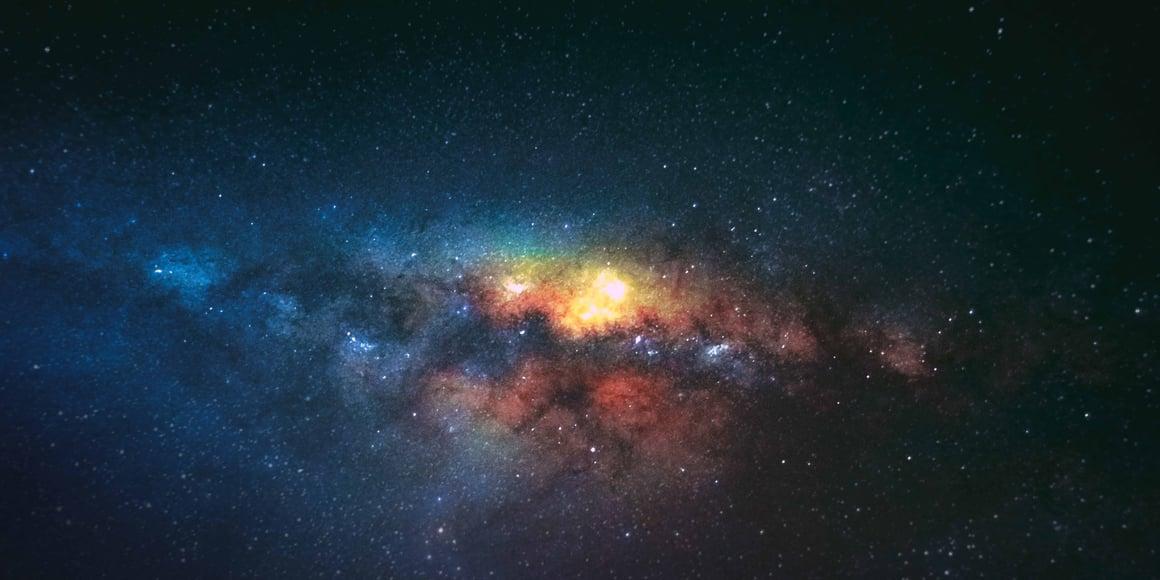 Image of galaxy